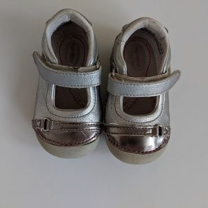 Stride Rite Shoes Size 5
